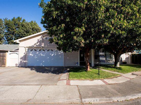 2008 Peach Tree Dr, Fairfield, CA 94533