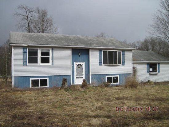 19594 Adamsville Rd, Cochranton, PA 16314