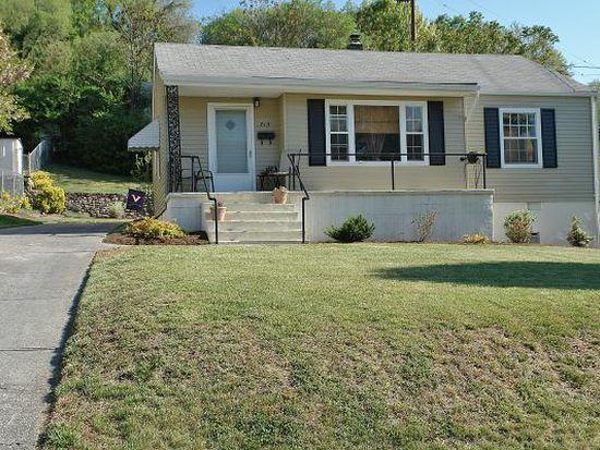 715 Windsor Ave SW, Roanoke, VA 24015