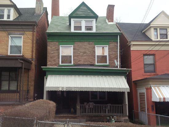 166 Robinson St, Pittsburgh, PA 15213