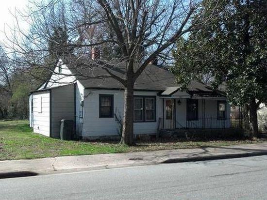705 Smith Ave, Lexington, NC 27292
