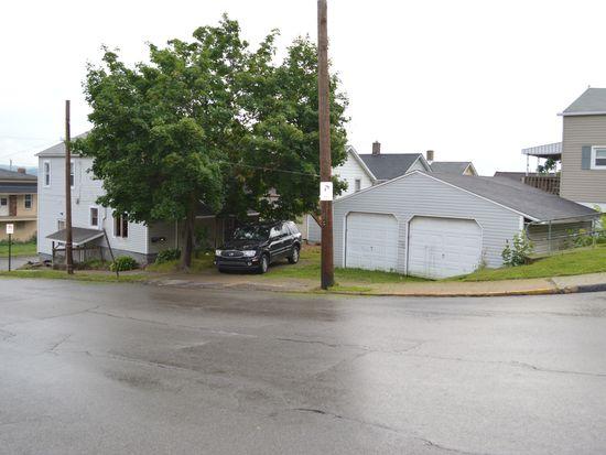 801 4th St, Ellwood City, PA 16117