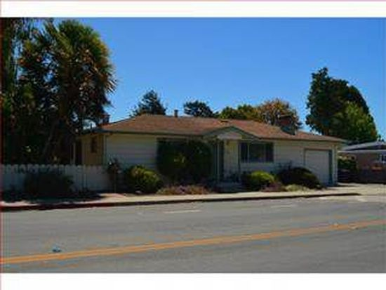 1580 45th Ave, Capitola, CA 95010