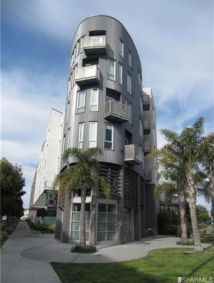 888 7th St UNIT 315, San Francisco, CA 94107