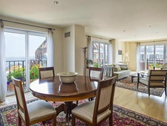 350 North St UNIT 902, Boston, MA 02113