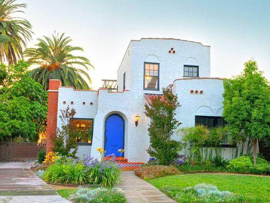 1347 Montecito Cir, Los Angeles, CA 90031