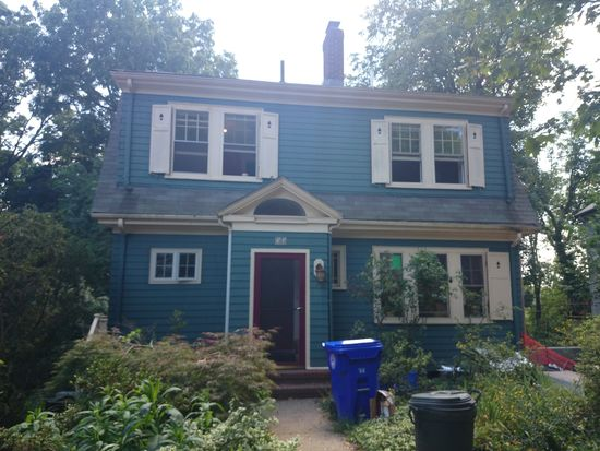 24 York Ter, Brookline, MA 02446