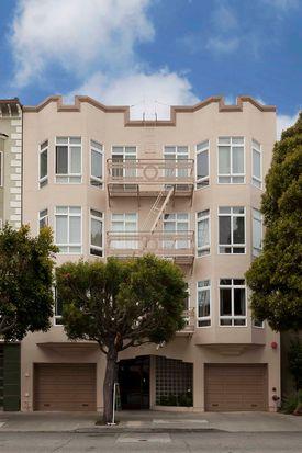 190 Cervantes Blvd APT 302, San Francisco, CA 94123