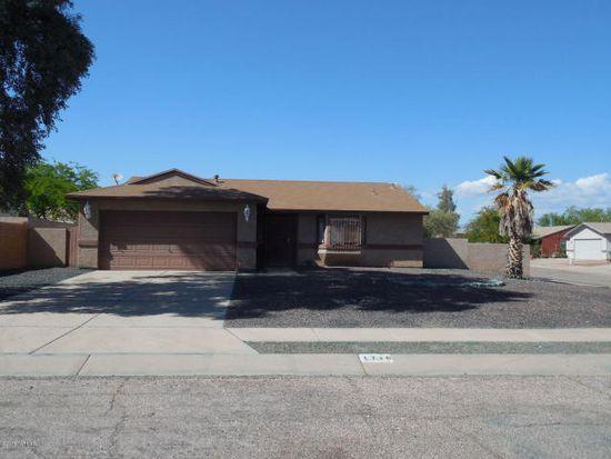 1716 W Maplewood Dr, Tucson, AZ 85746