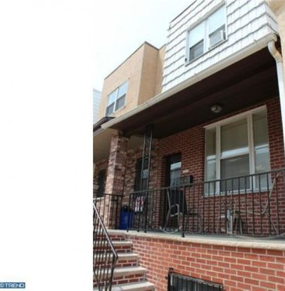 2604 S Mildred St, Philadelphia, PA 19148