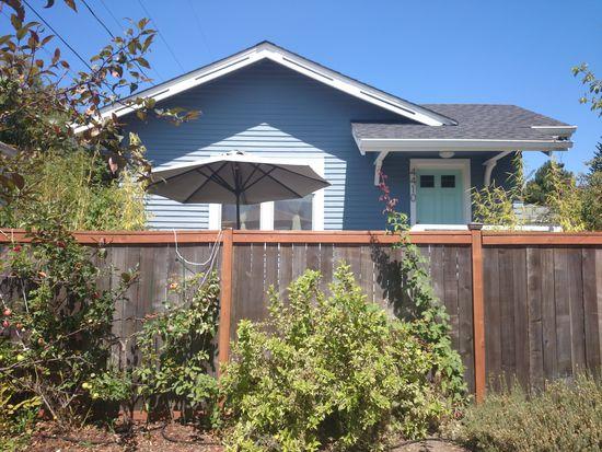 4410 SW Findlay St, Seattle, WA 98136