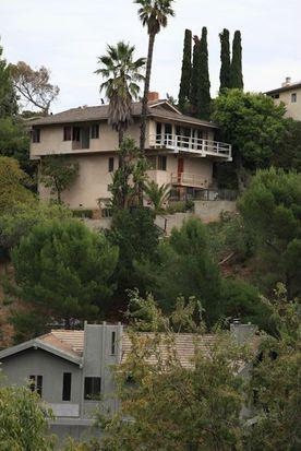 6240 Rockcliff Dr, Los Angeles, CA 90068