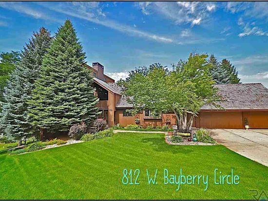 812 W Bayberry Cir, Sioux Falls, SD 57108