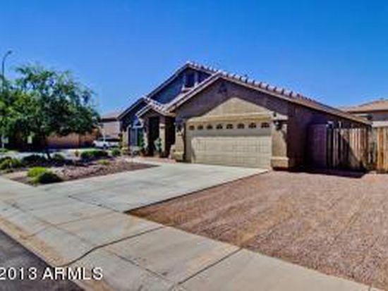 4538 S Tambor, Mesa, AZ 85212