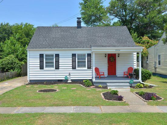 3904 Peterson St, Norfolk, VA 23513
