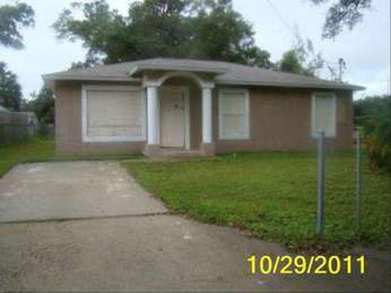 1305 E Louise Ave, Tampa, FL 33603