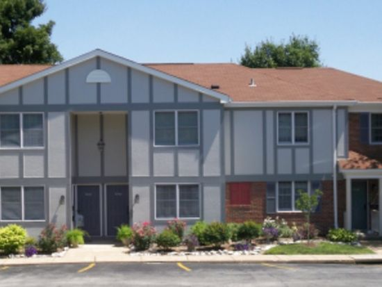 1703 Canary Cv, Brentwood, MO 63144
