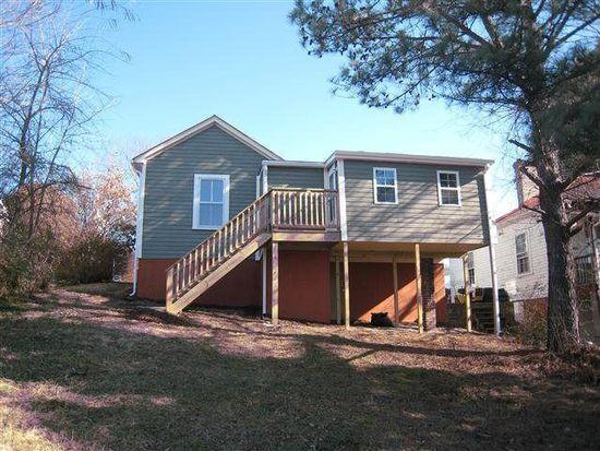 403 Ross St, Danville, VA 24541