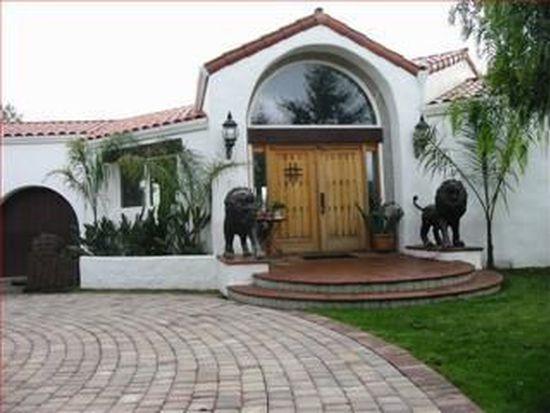 15340 Upper Ellen Rd, Los Gatos, CA 95033