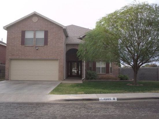 4000 Southbrook Ct, Odessa, TX 79762