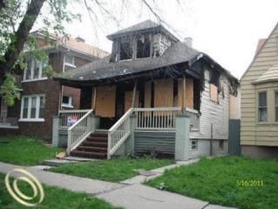 5428 Springwells St, Detroit, MI 48210