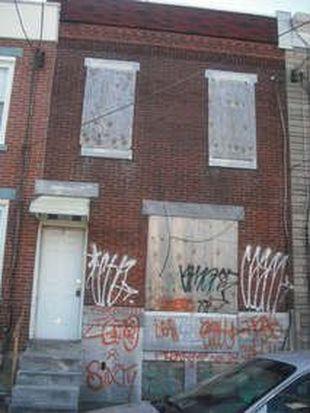 856 E Russell St, Philadelphia, PA 19134