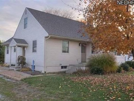3388 Marquette St NW, Uniontown, OH 44685