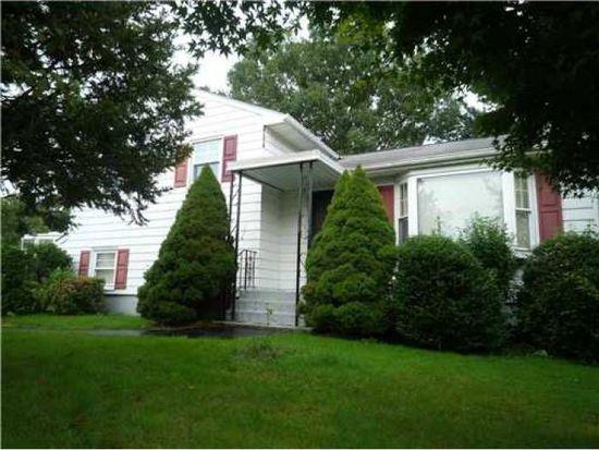 27 Clarkview Rd, New Windsor, NY 12553