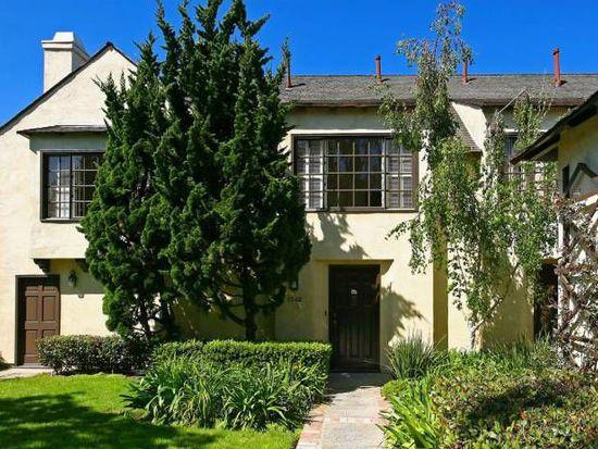 7342 Eads Ave, La Jolla, CA 92037