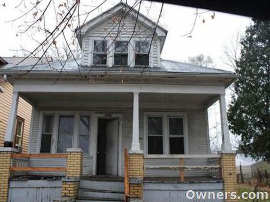 18817 Brinker St, Detroit, MI 48234