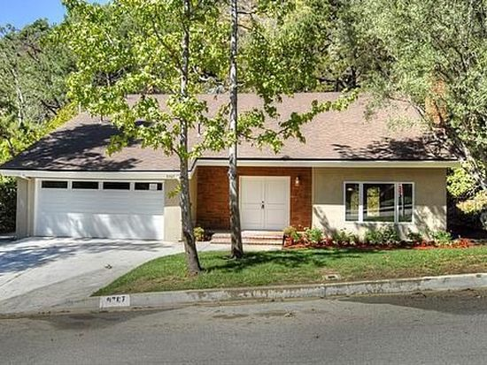 9767 Blantyre Dr, Beverly Hills, CA 90210