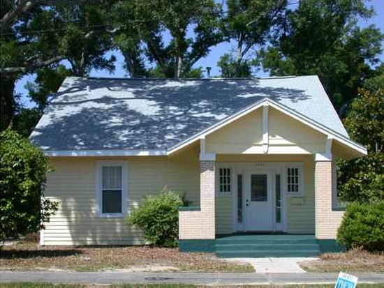 1305 N 12th Ave, Pensacola, FL 32503