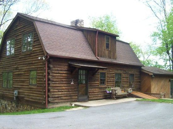 5338 Old Strasburg Rd, Kinzers, PA 17535