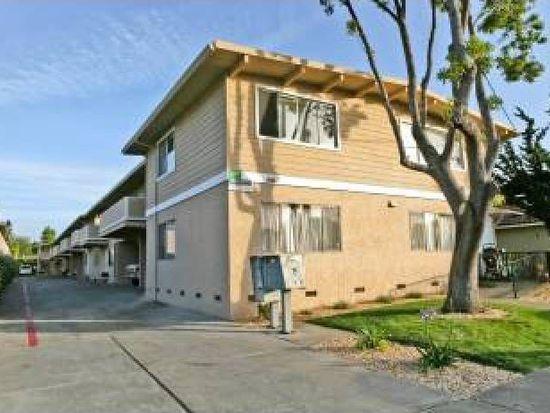 1978 Bellomy St APT 8, Santa Clara, CA 95050