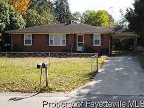 5101 Redwood Dr, Fayetteville, NC 28304