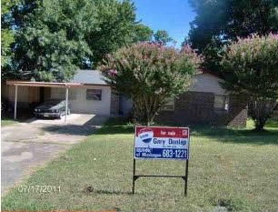 410 E South Ave, Fort Gibson, OK 74434