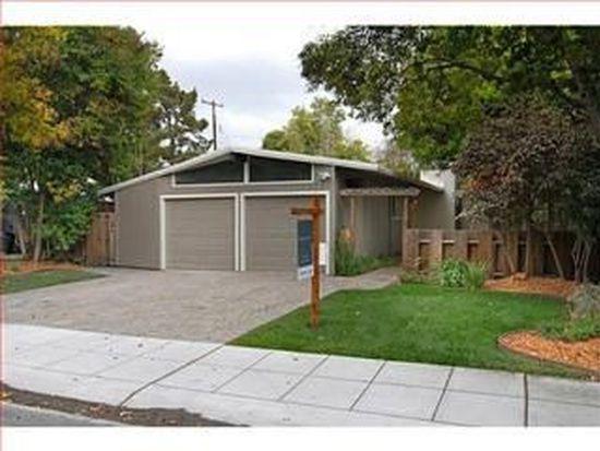 2767 Greer Rd, Palo Alto, CA 94303