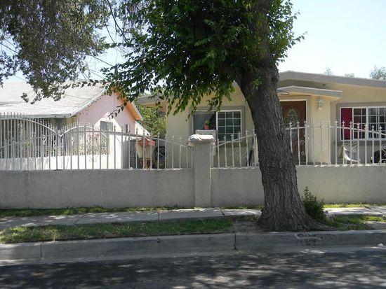 1495 W Olive St, San Bernardino, CA 92411