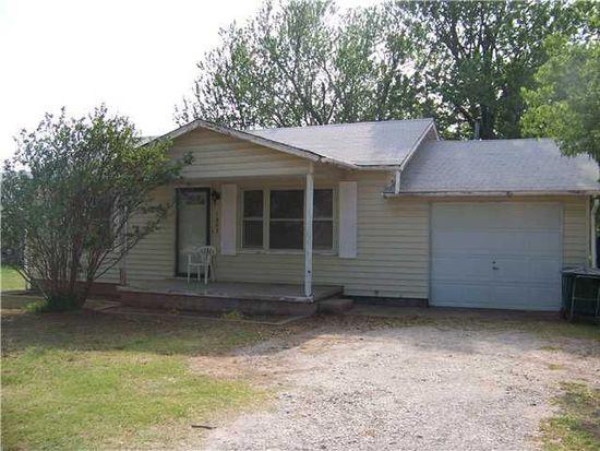 1803 N Midwest Blvd, Oklahoma City, OK 73141