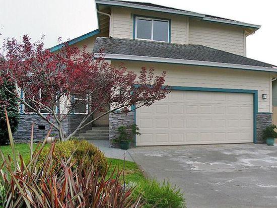 1460 Silverado Pl, Mckinleyville, CA 95519