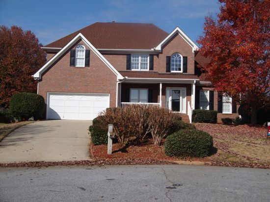 5 Northcote Ct, Greer, SC 29650