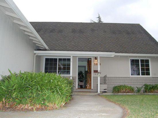 2658 Poplarwood Way, San Jose, CA 95132