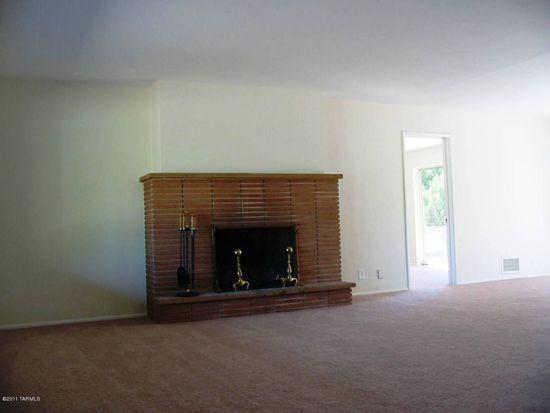 3427 N Fox Ave, Tucson, AZ 85716