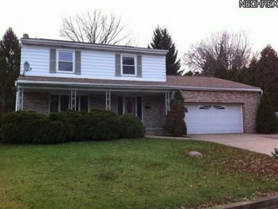 889 Mark Dr, Akron, OH 44313