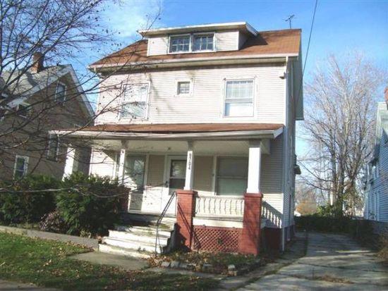 9704 Willard Ave, Cleveland, OH 44102