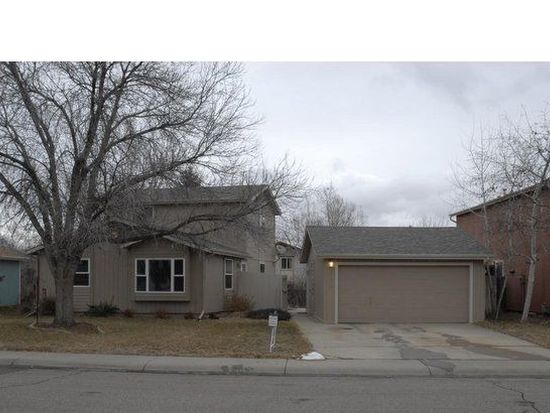 3300 Kittery Ct, Fort Collins, CO 80526