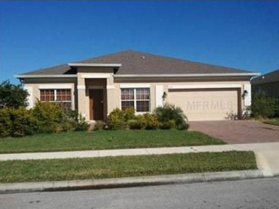 741 Meadow Glade Dr, Winter Garden, FL 34787