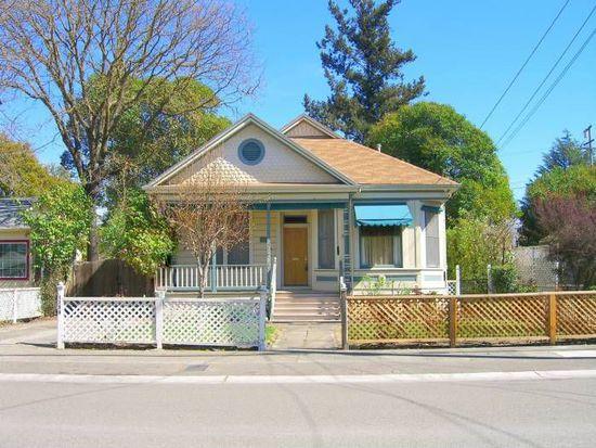 1142 Orchard St, Santa Rosa, CA 95404