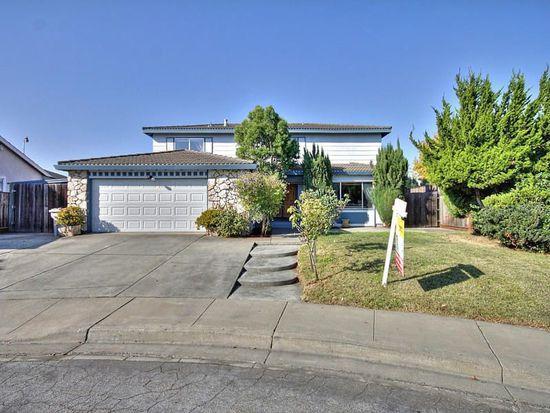 1115 Valdez Way, Fremont, CA 94539