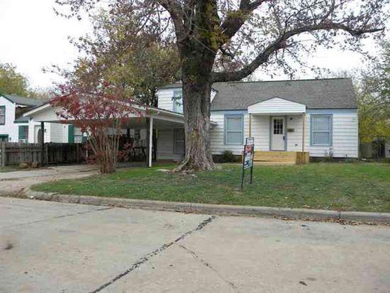 1723 NW Ash Ave, Lawton, OK 73507